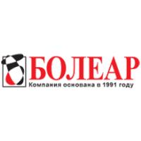 Логотип компании «БОЛЕАР МЕДИКА»