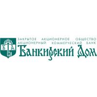 Логотип компании «АКБ Банкирский Дом»