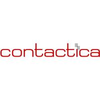 Логотип компании «Contactica»