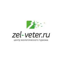 Логотип компании «Зеленый ветер»