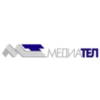 Логотип компании «Медиател»