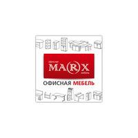 Логотип компании «Офисная мебель МАРКС»