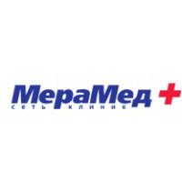 Логотип компании «Мерамед»