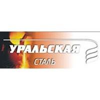 Логотип компании «Уральская сталь»