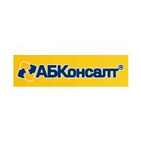 Логотип компании «АБ Консалт»