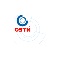 Логотип компании «Омский завод трубной изоляции (ОЗТИ)»