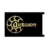 Логотип компании «Аквилон»