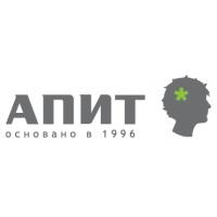 Логотип компании «Агентство Передовых Информационных Технологий (АПИТ)»