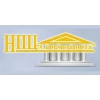 Логотип компании «Сейсмозащита»