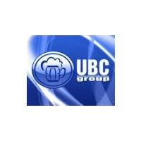 Логотип компании «UBC Group»