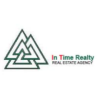 Логотип компании «In Time Realty»