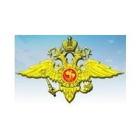 Логотип компании «ГУВД по Тюменской области»