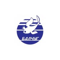 Логотип компании «Балчуг»
