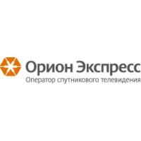 Логотип компании «Орион Экспресс»