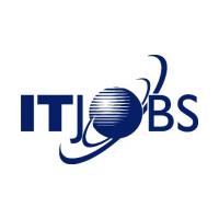 Логотип компании «ITJobs»
