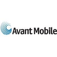 Логотип компании «Авант Мобайл»