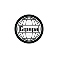 Логотип компании «Продюсерский центр Сфера»
