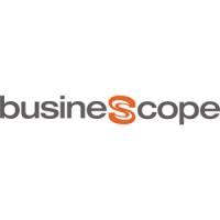Логотип компании «Бизнескоп Консалтинг»