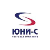 Логотип компании «Юни-С»