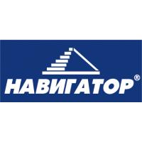 Логотип компании «Кадровое агентство НАВИГАТОР»