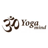 Логотип компании «YogaMind»