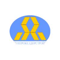 Логотип компании «Гипрожелдорстрой»