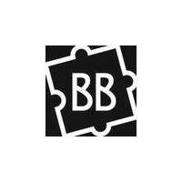 Логотип компании «BramaBrama LTD»