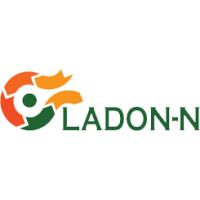 Логотип компании «Ладон-Н»
