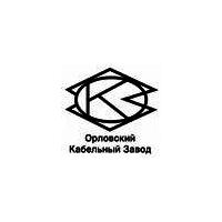 Логотип компании «Орловский кабельный завод»