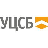 Логотип компании «УЦСБ»