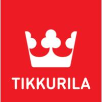 Логотип компании «Тиккурила»