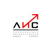 Логотип компании «ЛенИнфоСервис»