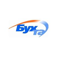 Логотип компании «БУХта»