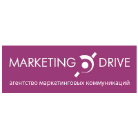 Логотип компании «MARKETING DRIVE Волгоград»