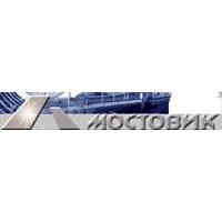 Логотип компании «НПО Мостовик»