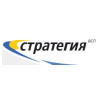 Логотип компании «Стратегия-ВСП»