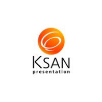 Логотип компании «Ксан-презентации»