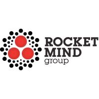 Логотип компании «Rocket Mind»