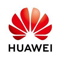 Логотип компании «Huawei Technologies Co.»