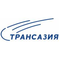 Логотип компании «Трансазия Лоджистик»