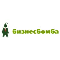 Логотип компании «Бизнесбомба»