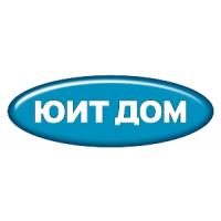 Логотип компании «ЮИТ Уралстрой»