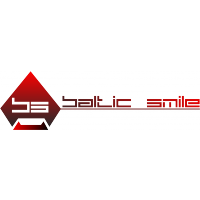 Логотип компании «Baltic Smile SIA»
