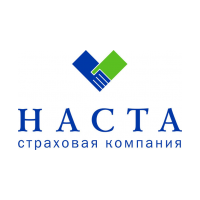 Логотип компании «НАСТА»