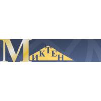 Логотип компании «Миктен»