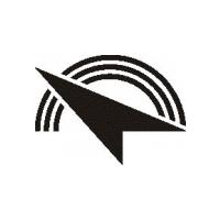 Логотип компании «Государственное Машиностроительное конструкторское бюро Радуга (ГосМКБ Радуга)»