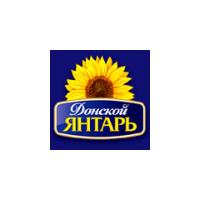 Логотип компании «Донской Янтарь»