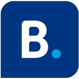 Логотип компании «Booking.com»