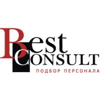 Логотип компании «Бест-Консалт»