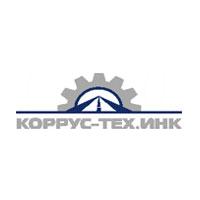 Логотип компании «Коррус-Тех,Инк»